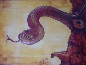 Schilderdingen slang