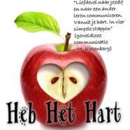 Heb Het Hart – communiceren vanuit je hart