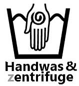 Handwas & Zentrifuge logo