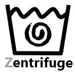 Zentrifuge logo